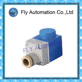 China Tipo 16W 18VA 018F6701 da bobina DIN43650A da válvula de solenóide do equipamento de refrigeração de Danfoss fornecedor
