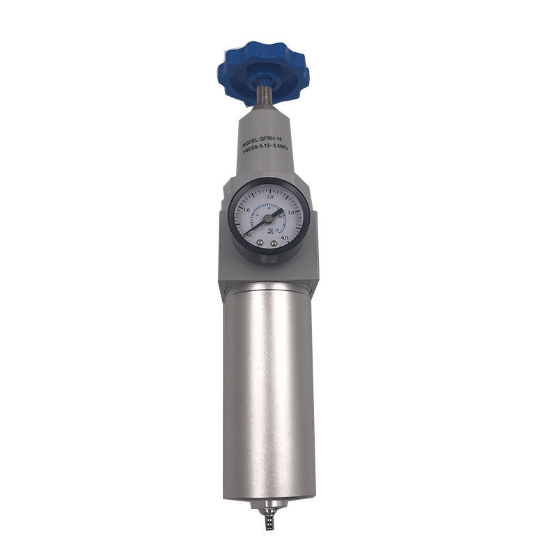 50 Mm Stroke High Pressure Filter Pressure Relief Valve CE Certification
