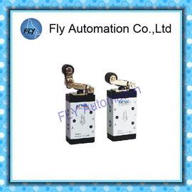 China Série S5B S5C S5D S5R S5L S5Y S5PM S5PP S5PF S5PL S5HS da válvula de controle M5 da maneira de AIRTAC 5/2 distribuidor