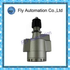 Válvulas de controle de fluxo de ar