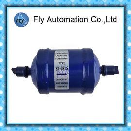 China EK - tipo comprimido secador da solda do grânulo do filtro do líquido refrigerante de 083S 047606 EK distribuidor