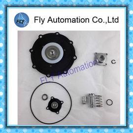 Uso do coletor de poeira dos jogos de reparação 8353G7 8353G8 SCEX353060 da válvula de K176878 ASCO