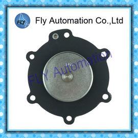 China Turbocompressor jogos de reparação do diafragma de 3 polegadas M75 M25 para válvulas piloto remotas integrais do jato do pulso do turbocompressor distribuidor