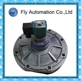 """China Xiechang DMY-II-80 DCF-Y-80 3"""" válvula do pulso da imersão do jogo de reparação do diafragma distribuidor"""