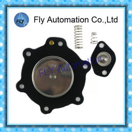China Diafragma de controle remoto das válvulas ASCO C113826 do jato do pulso para G353A046 distribuidor