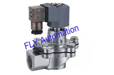 """China CA20T 3/4"""" válvula pneumática padrão do jato do pulso da série 24v Goyen de RCA20T PA-6 T distribuidor"""